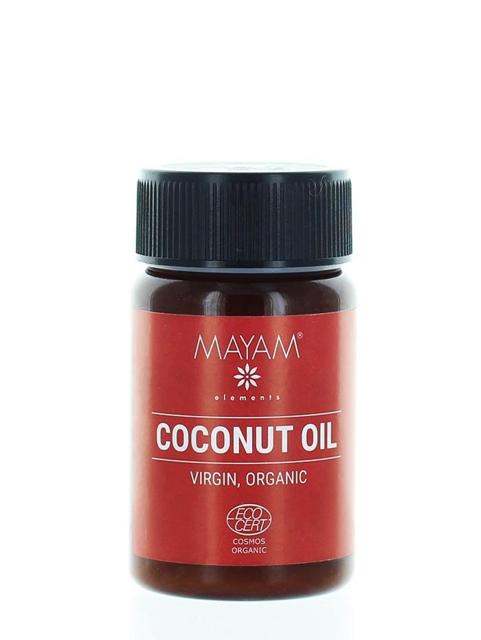 MAYAM Ulei de Cocos 100 ml Virgin,Organic imagine produs