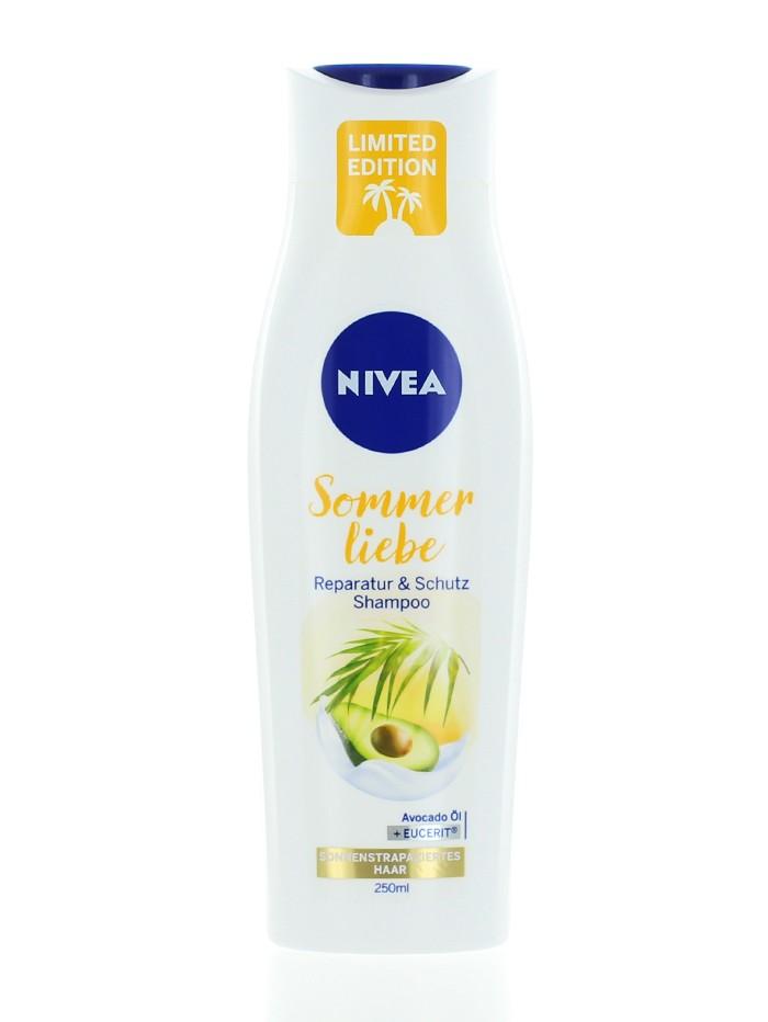 Nivea Sampon 250 ml Sommer Liebe imagine produs