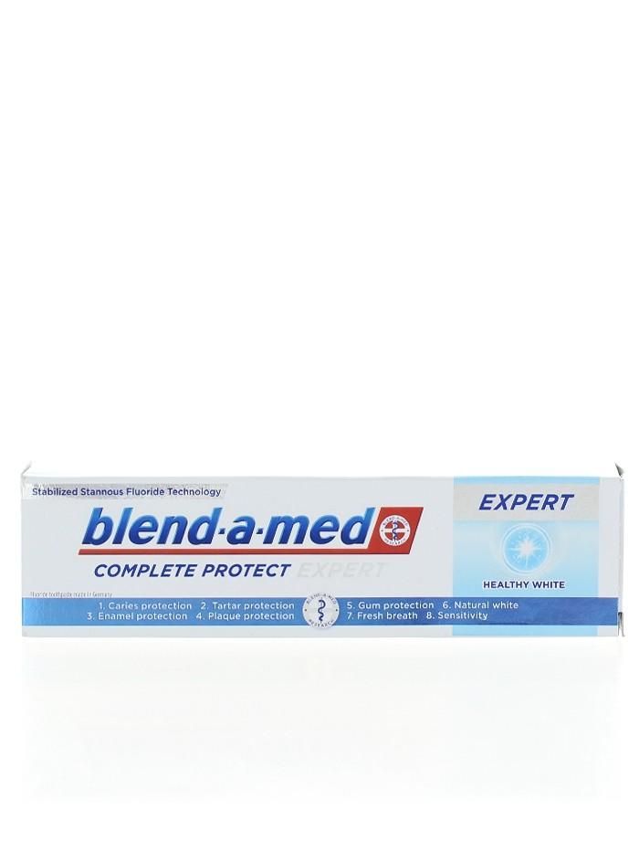 Blend-a-med Pasta de dinti 100 ml Complete Protect Expert Healthy White imagine produs