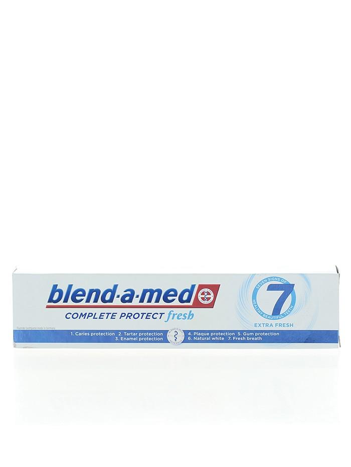 Blend-a-med Pasta de dinti 125 ml Complete Protect 7 Extra Fresh imagine produs