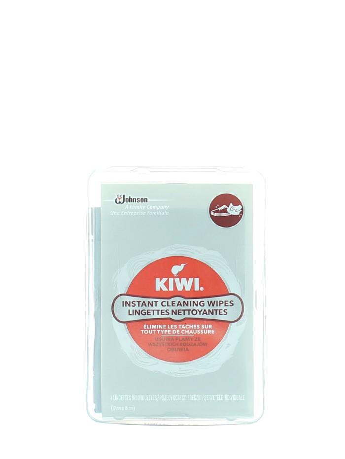 Kiwi Servetele umede pentru curatarea incaltamintei 4 buc (12x15 cm) imagine produs