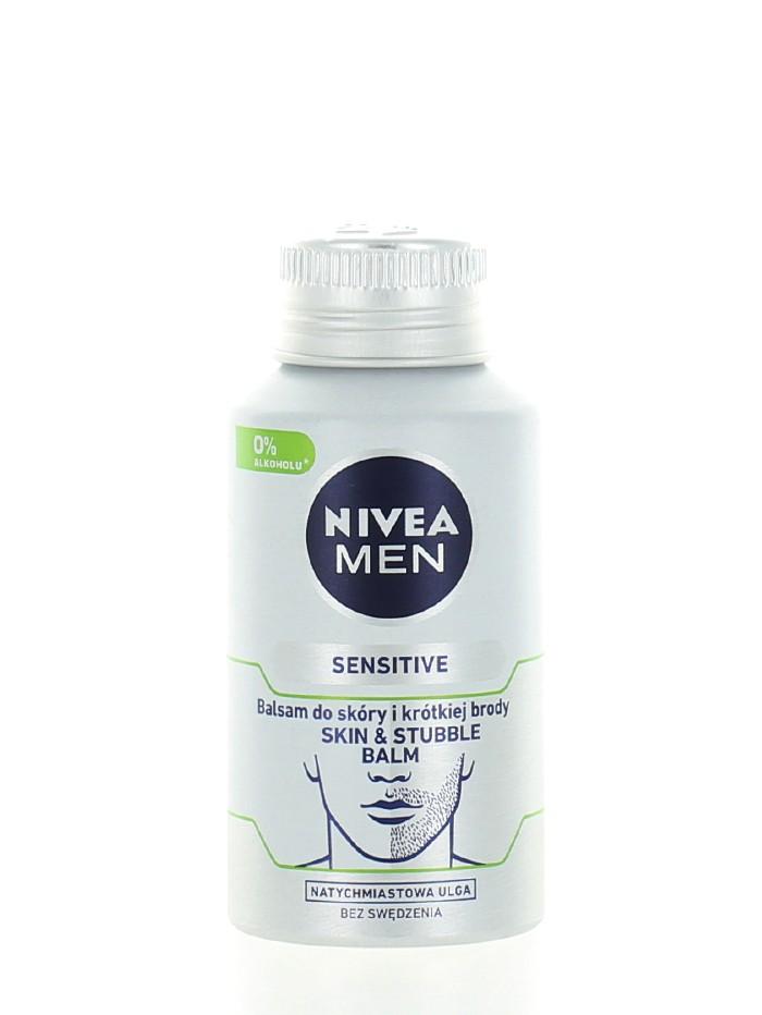 Nivea After shave Balsam 125 ml Sensitive imagine produs