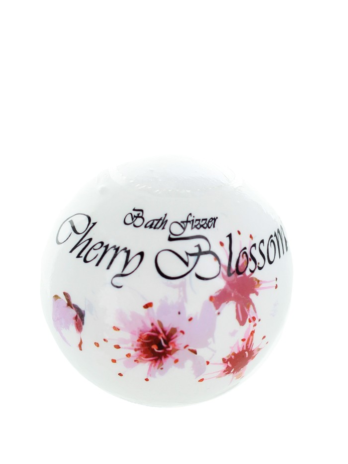 Sence Beauty Bomba de baie 180 g Cherry Blossom imagine produs