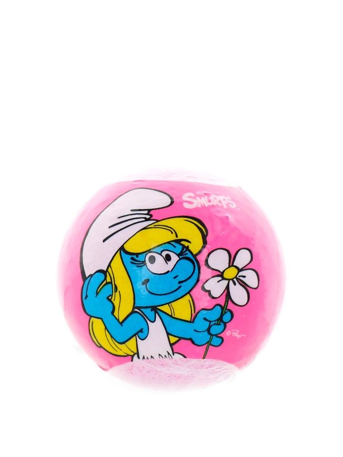 Smurfs Bila efervescenta pentru baie 120 g Roz imagine produs