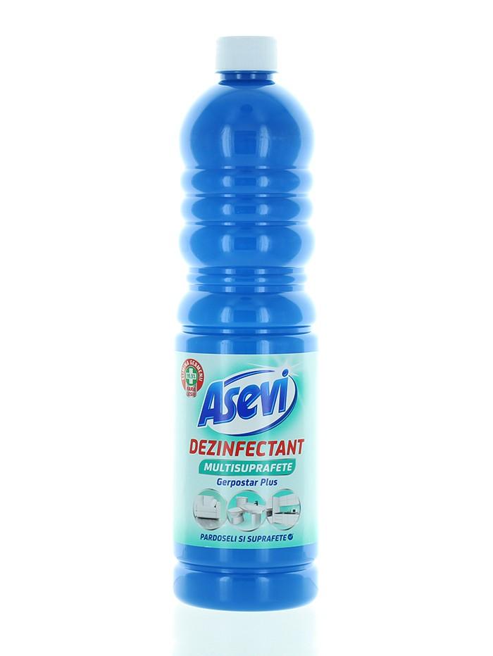 Asevi Dezinfectant Multisuprefete 1 L (Gerpostar Plus) imagine produs