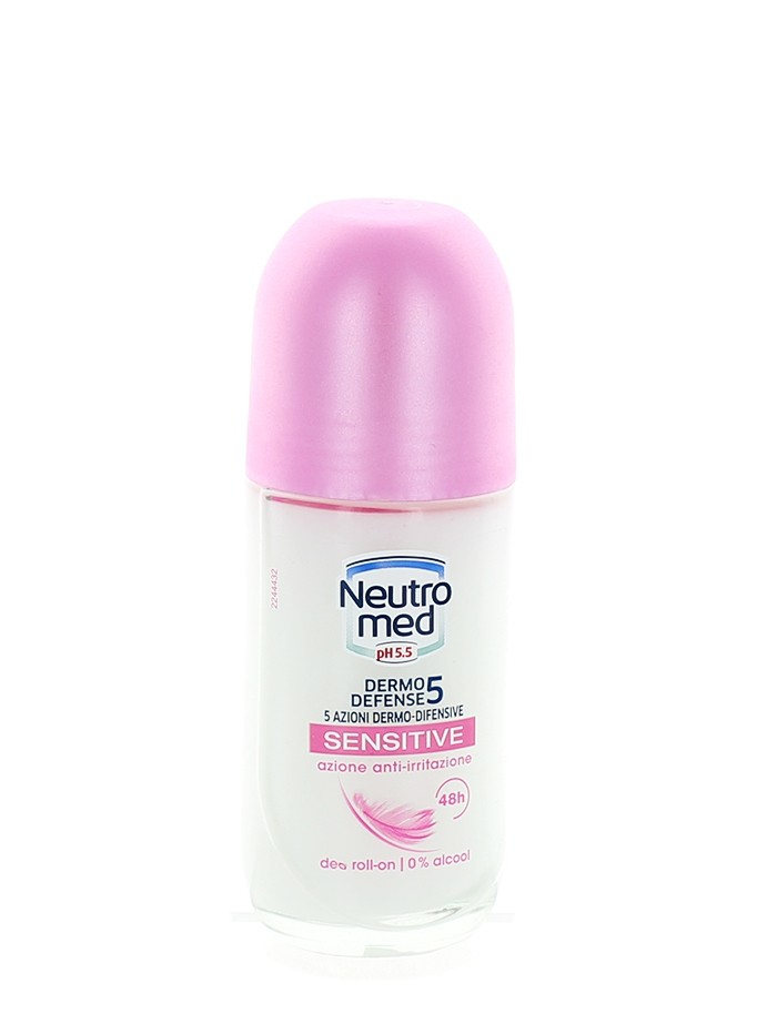 Neutromed Roll-on 50 ml Sensitive imagine produs
