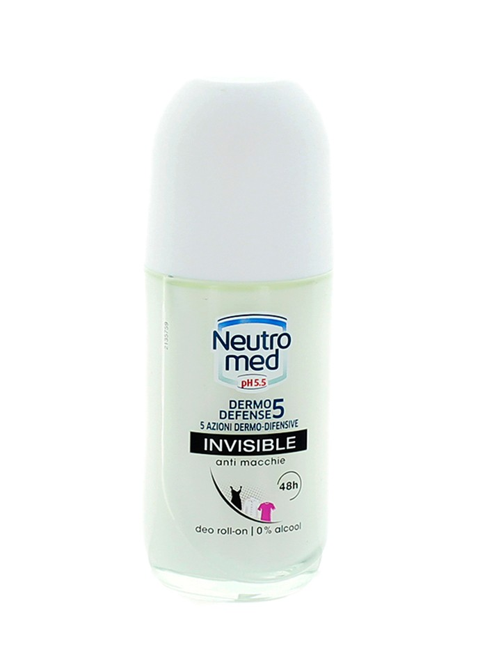 Neutromed Roll-on 50 ml Invisible imagine produs