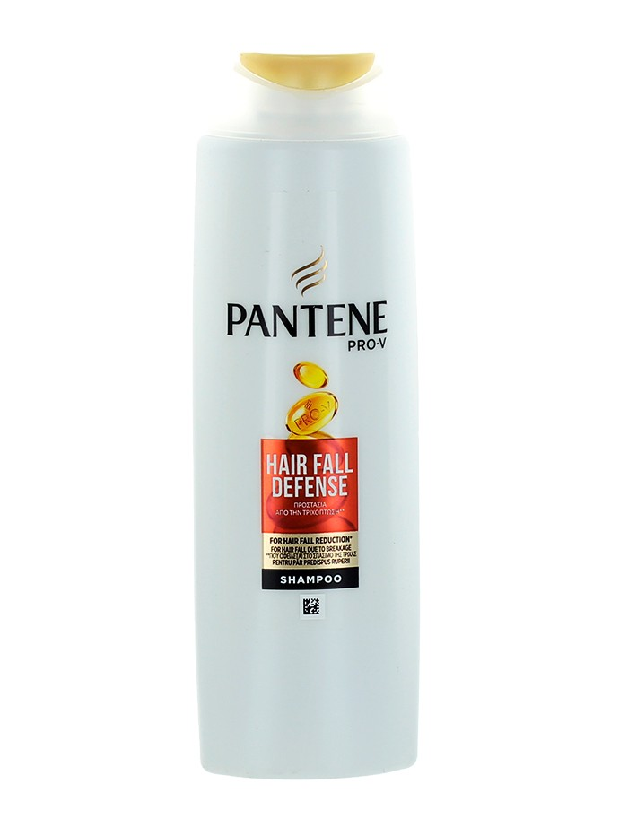 Pantene Sampon 250 ml Hair Fall Defense imagine