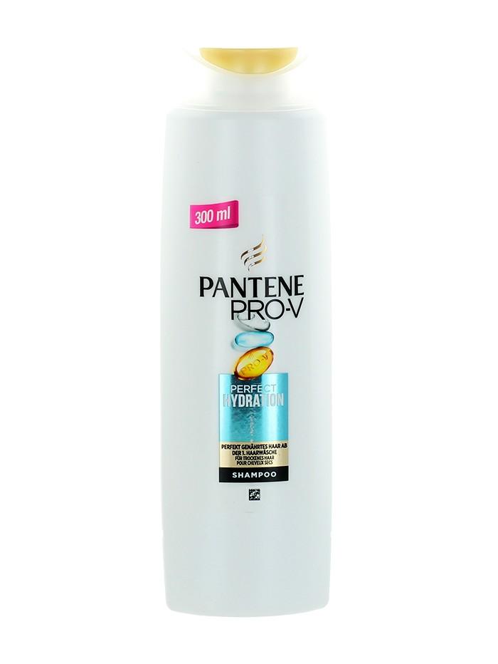 Pantene Sampon 300 ml Perfect Hydration imagine