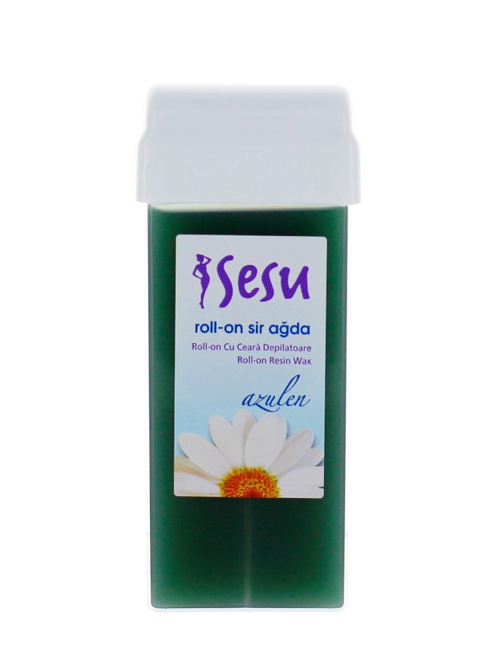 Sesu Ceara Roll-on 100 ml Verde imagine produs