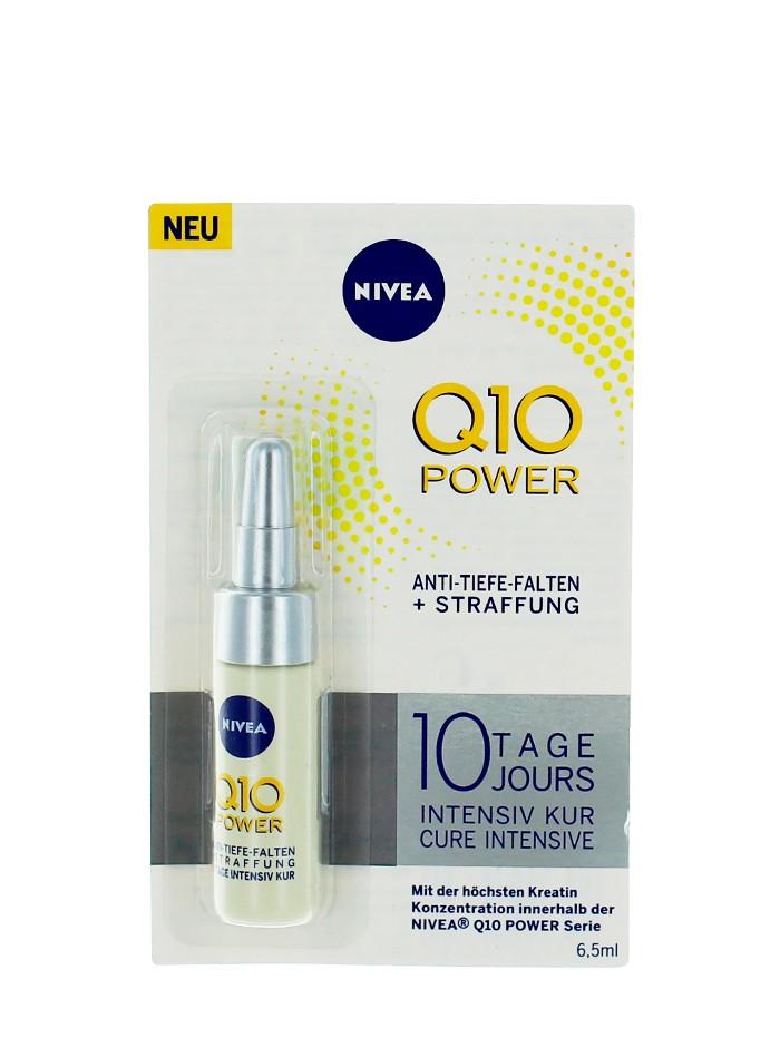 Nivea Tratament antirid 6.5 ml Q10 Power imagine produs