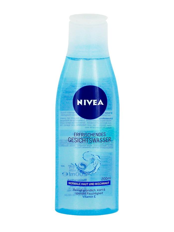 Nivea Apa micelara 200 ml Normal/Combination Skin imagine produs