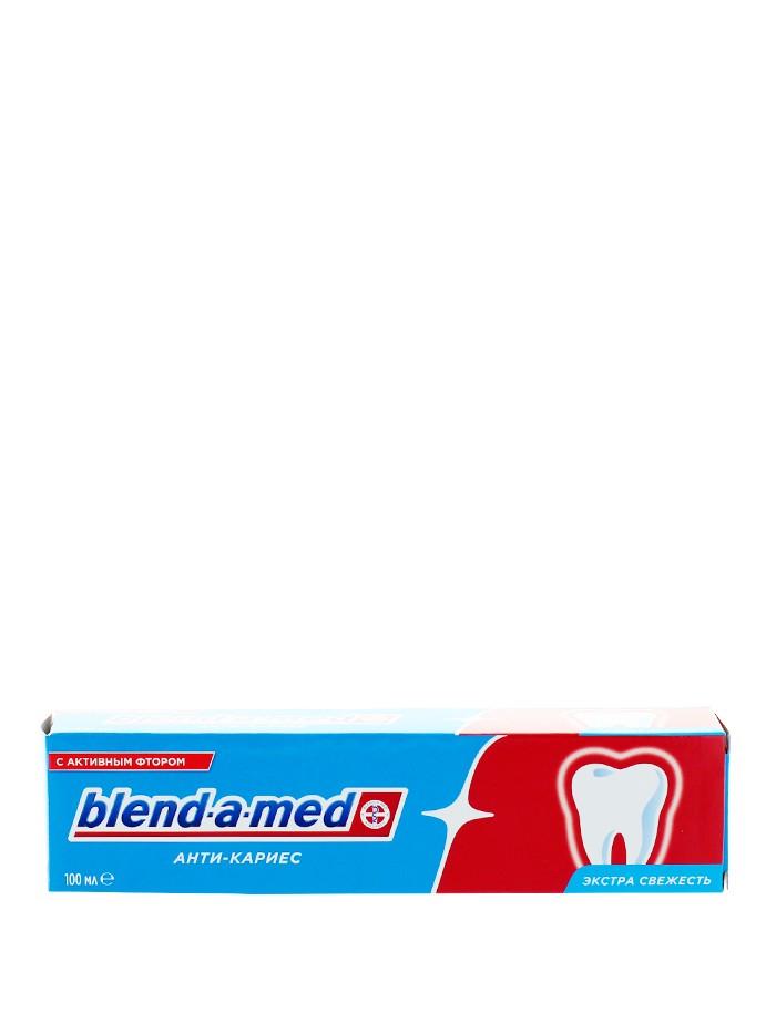 Blend-a-Med Pasta de dinti 100 ml Anti-Cavity Extra Fresh imagine produs