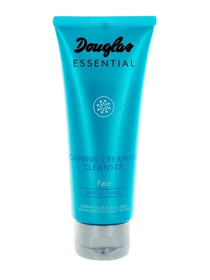 Douglas Gel-Crema spumant de curatare fata 100 ml Bengal Cofee (in tub) imagine produs