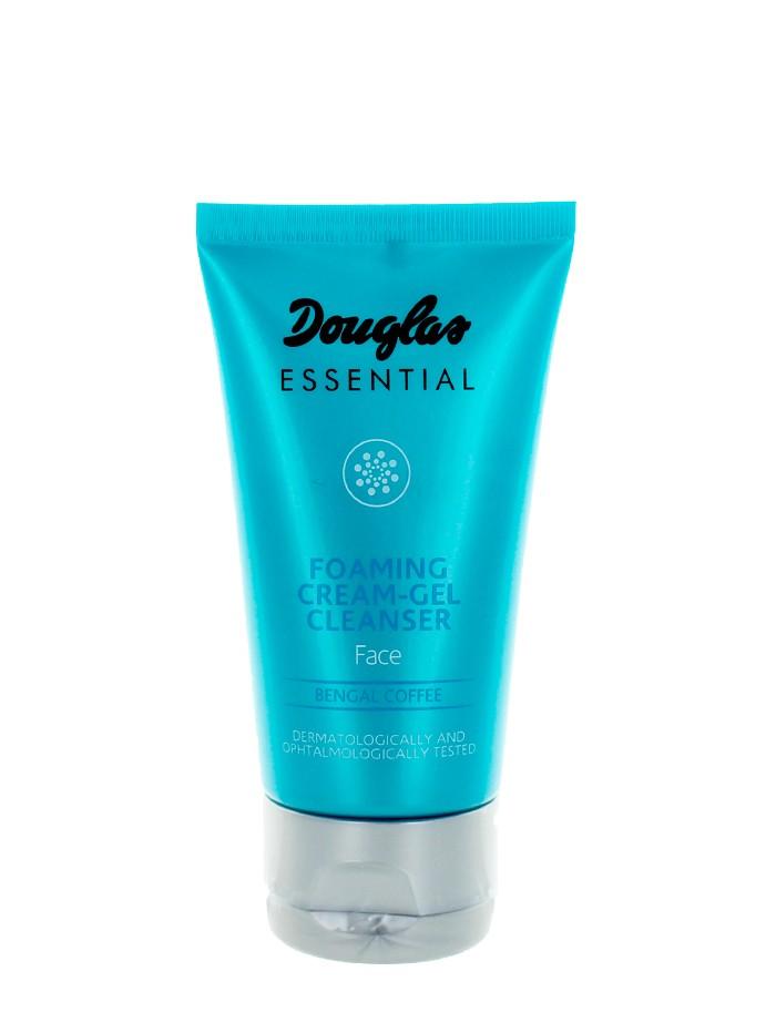 Douglas Gel-Crema spumant de curatare fata 50 ml Bengal Cofee (in tub) imagine produs
