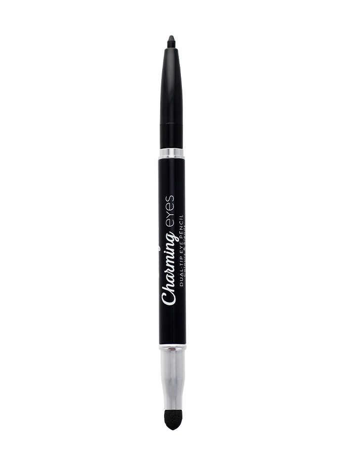 Douglas Creion cu doua capete pentru colorare si estompare 1 buc Black imagine produs