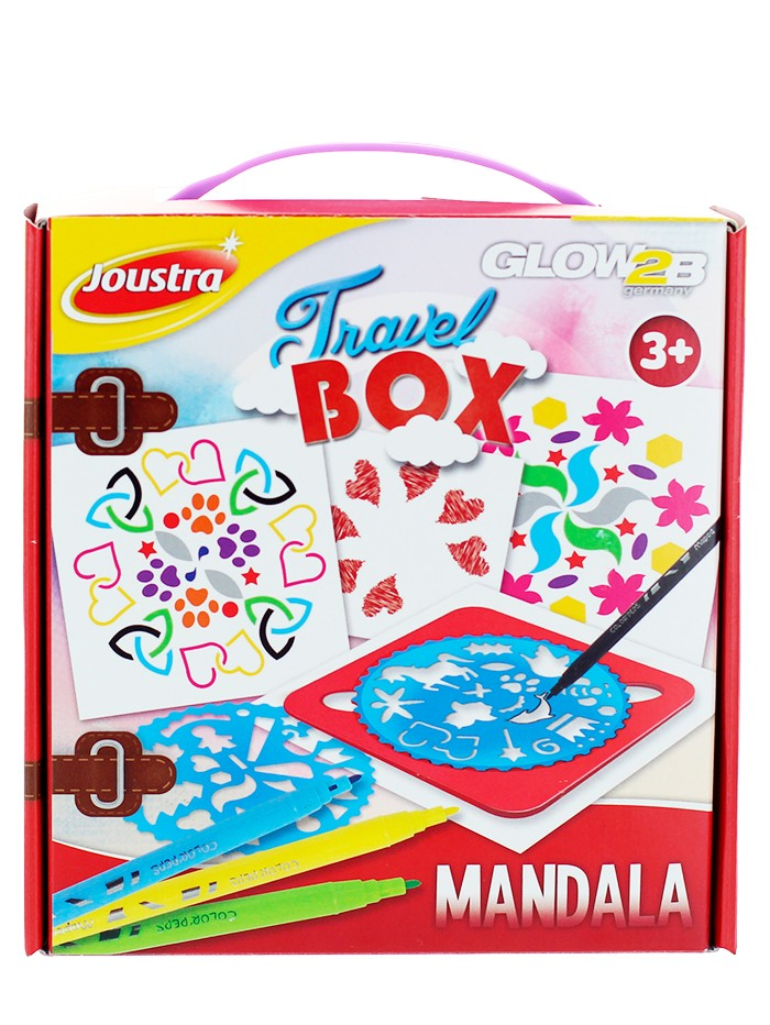 Jucarie Set creatie Mandala imagine produs
