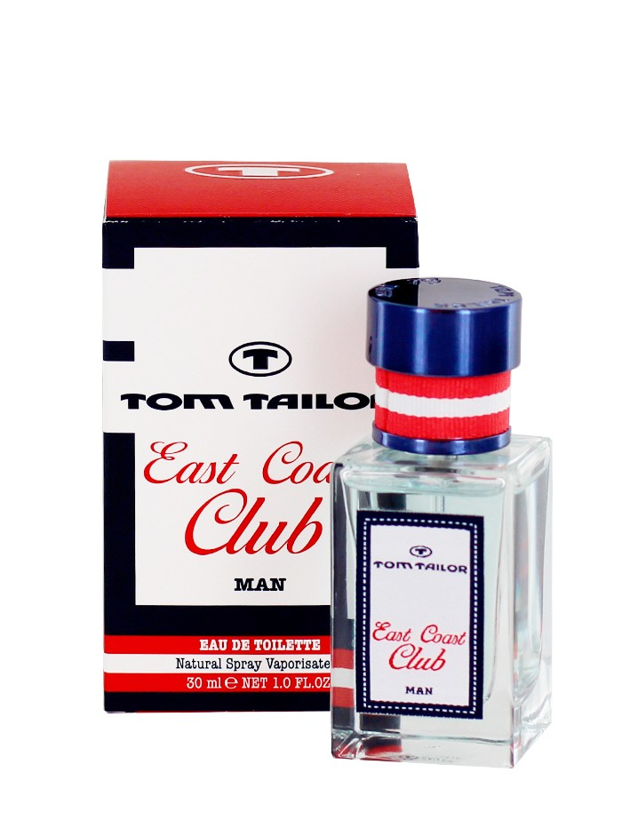Tom Tailor Parfum barbati in cutie 30 ml East Coast Club imagine produs