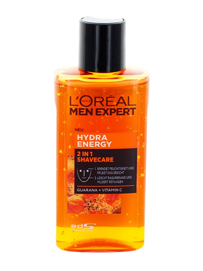 L'oreal Men Expert After Shave Lotiune 125 ml Hydra Energy imagine produs
