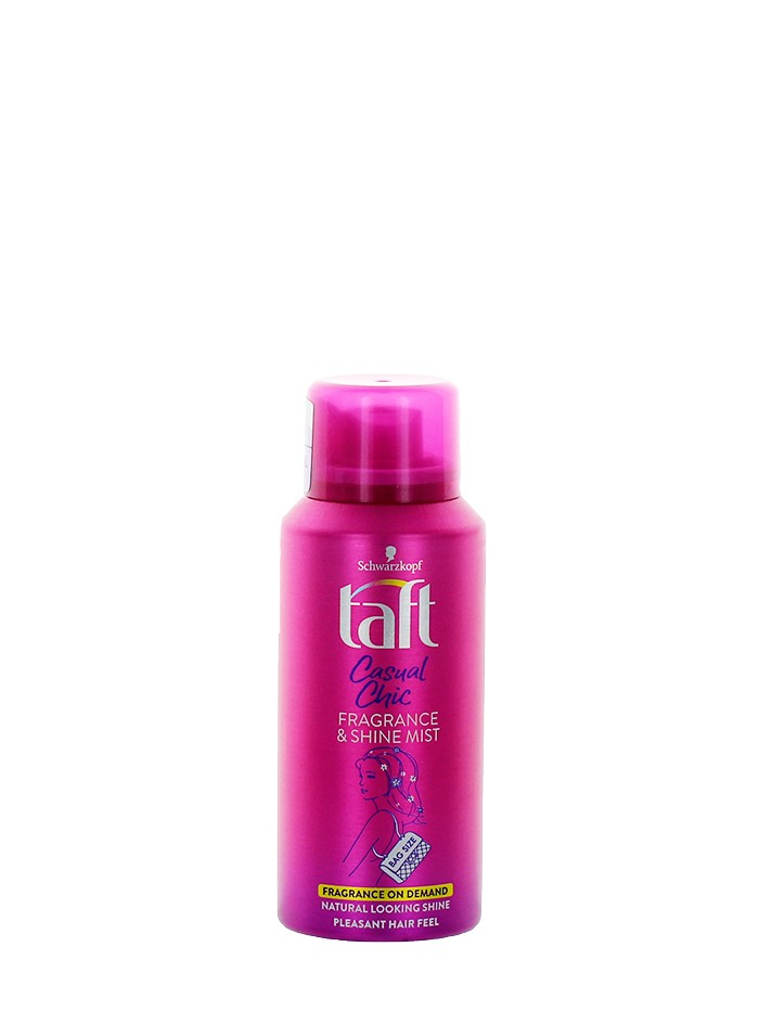 Taft Fixativ de par 100 ml Casual Chic imagine produs