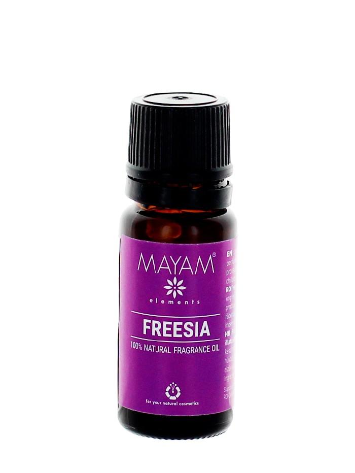 Mayam Parfumant Natural 10 ml Freesia imagine produs