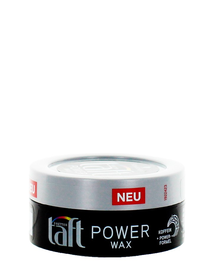 Taft Ceara de par 75 ml Power Koffein imagine produs