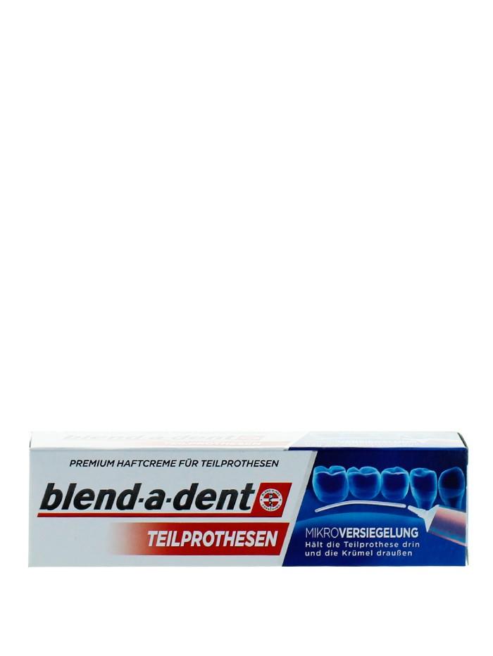 Blend-a-dent Adeziv lipit proteza 40 g Mikroversiegelung imagine produs