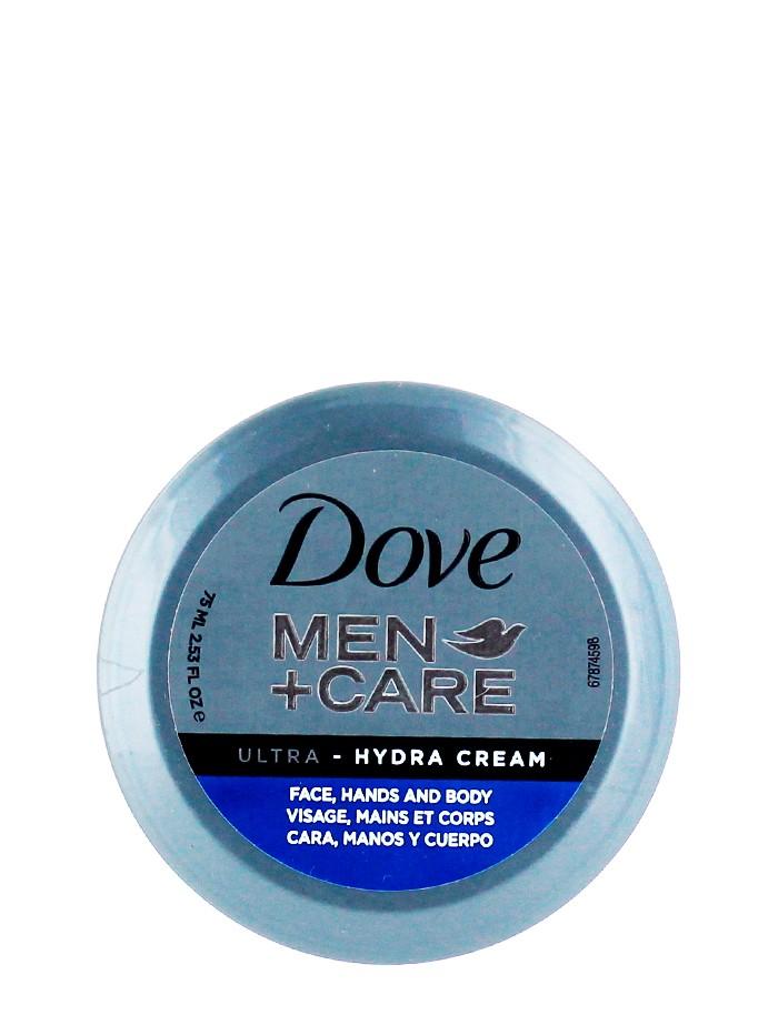 Dove Men+Care Crema 75 ml Ultra Hydra imagine produs