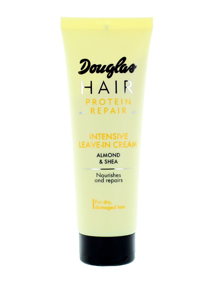 Douglas Tratament de par fara clatire 125 ml Protein Repair Almond&Shea (in tub) imagine produs