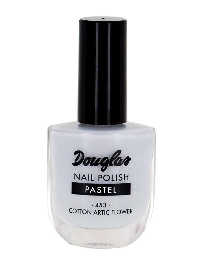 Douglas Lac de unghii 10 ml 453 Cotton Arctic Flower imagine produs