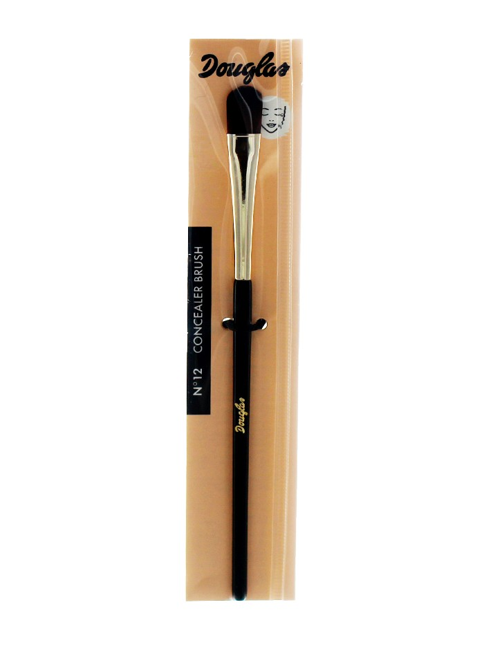 Douglas Pensula corectoare 1 buc Nr.12 Concealer Brush imagine produs