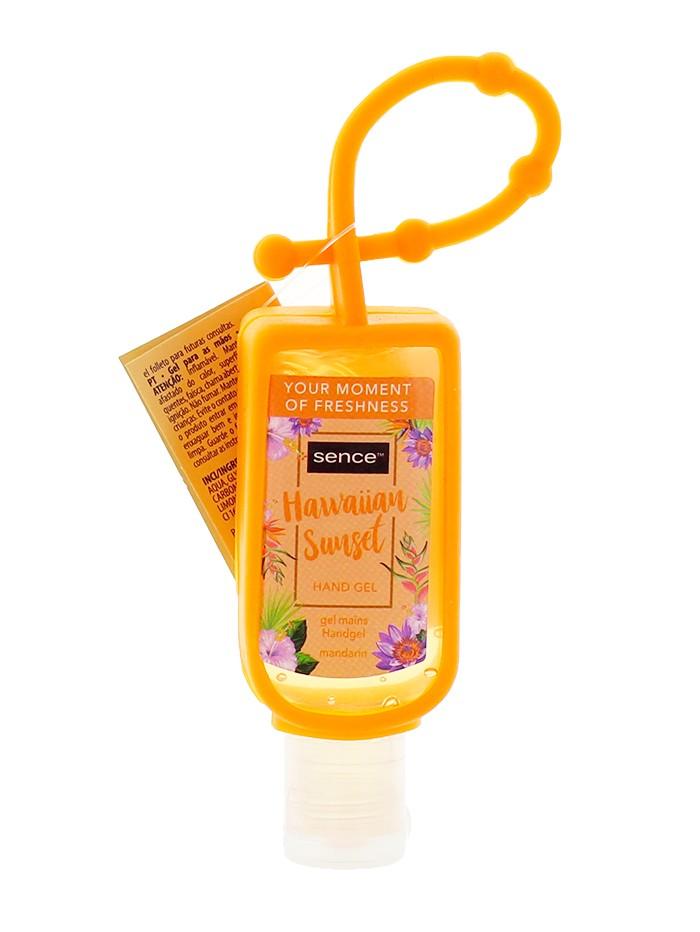 Sence Beauty Gel pentru maini 30 ml Mandarin imagine produs