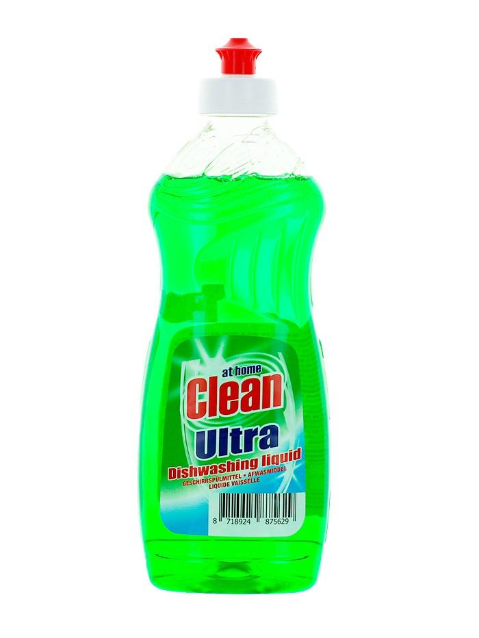 At Home detergent pentru vase 500 ml Classic imagine produs