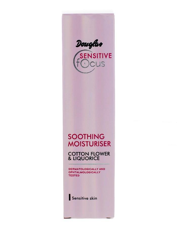Douglas Crema de fata cu pompa 50 ml Sensitive Focus imagine produs
