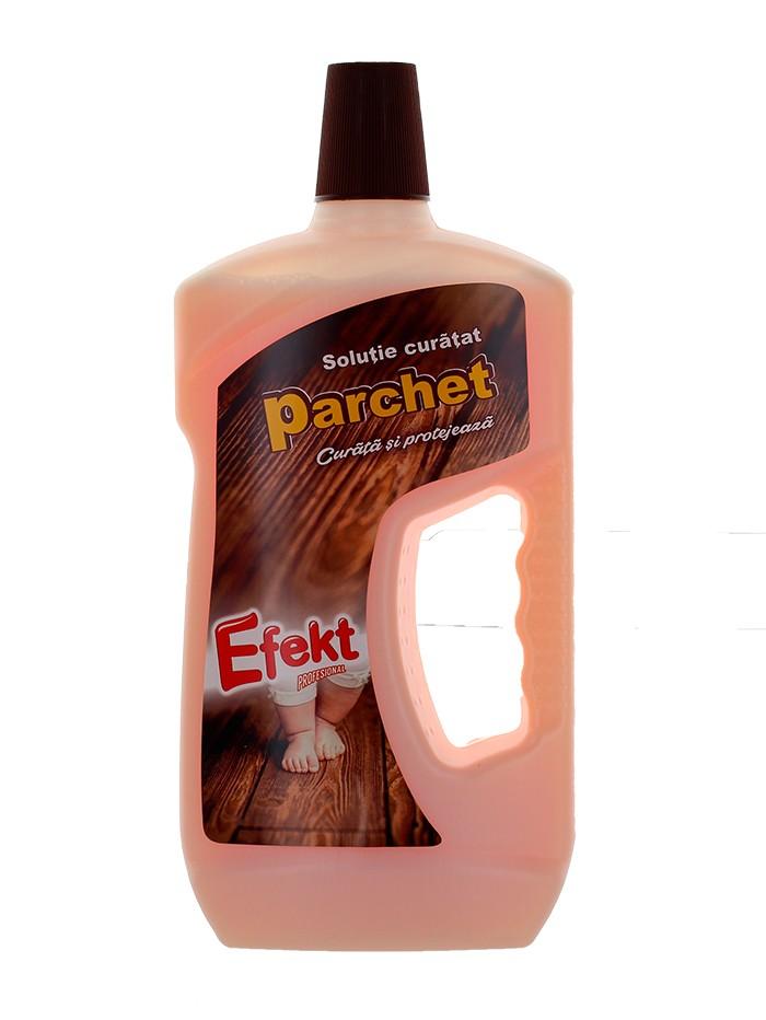 Efekt Detergent pardoseli lemn 1 L Parchet imagine produs