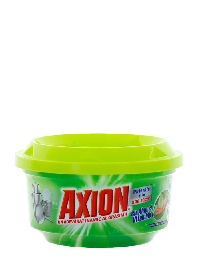 Axion Pasta de curatat 225g Aloe Vera imagine produs