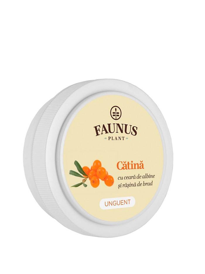 FAUNUS Unguent Catina 20 ml imagine produs
