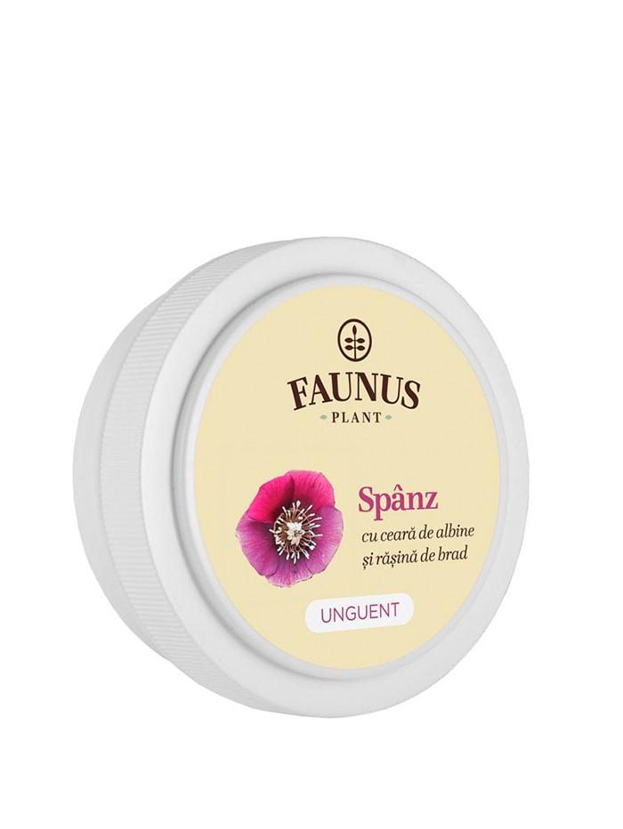 FAUNUS Unguent Spanz 20 ml imagine produs