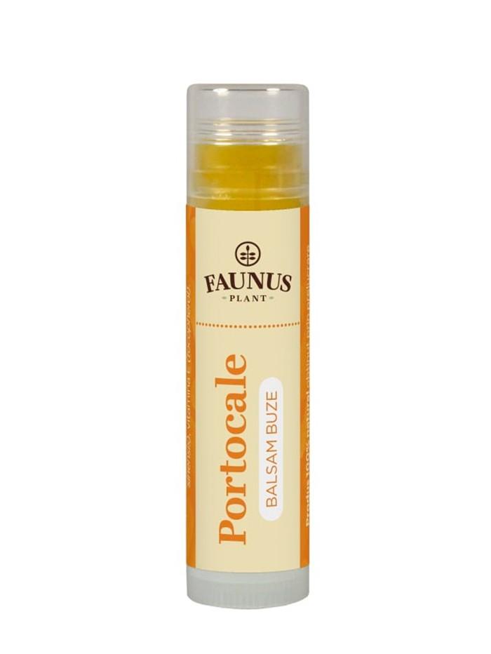 FAUNUS Balsam de buze 5 ml Portocale imagine produs