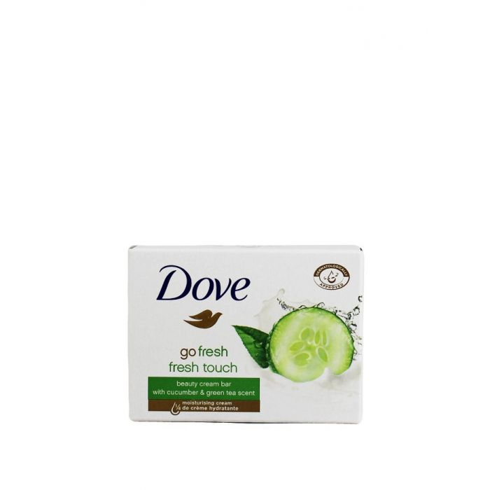 Dove Sapun 100 g Fresh Touch