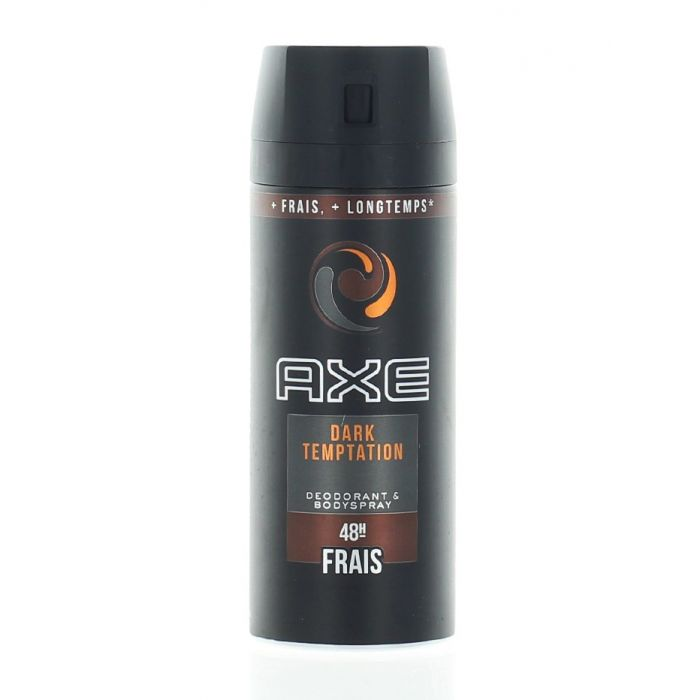 Axe Spray Deodorant 150 ml Dark Temptation