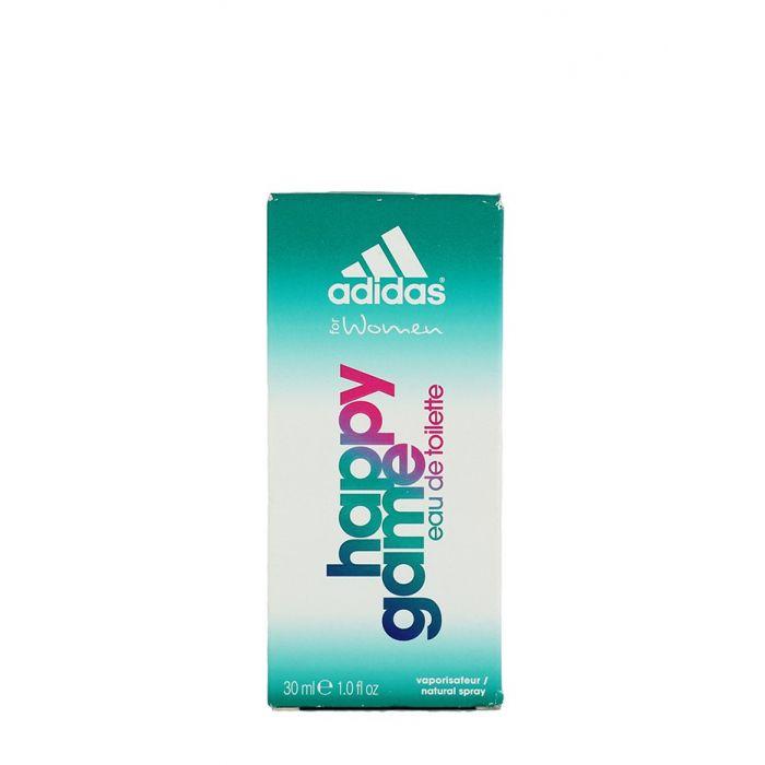 Adidas Parfum femei in cutie 30 ml Happy Game