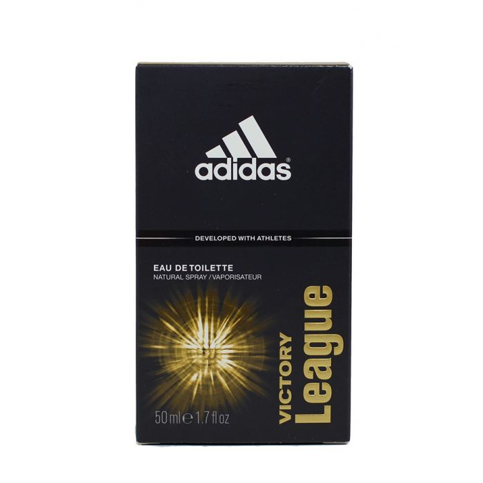 Adidas Parfum barbati in cutie 50 ml Victory League