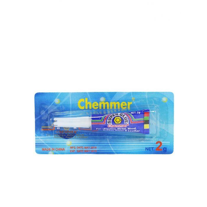 Chemmer Adeziv instantaneu 2g