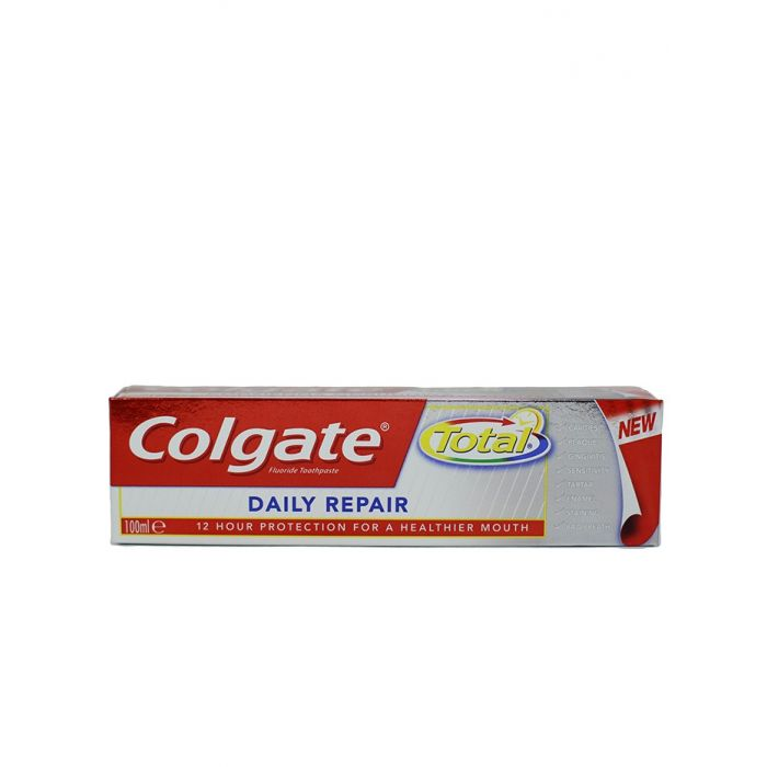 Colgate Pasta de dinti 100 ml Total Daily Repair