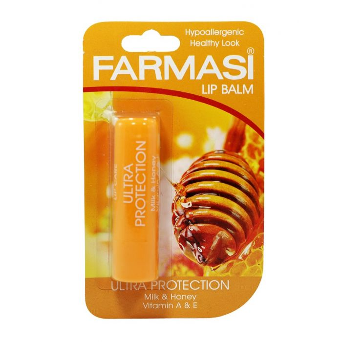 Farmasi Balsam de buze 4.6 g Ultra protection