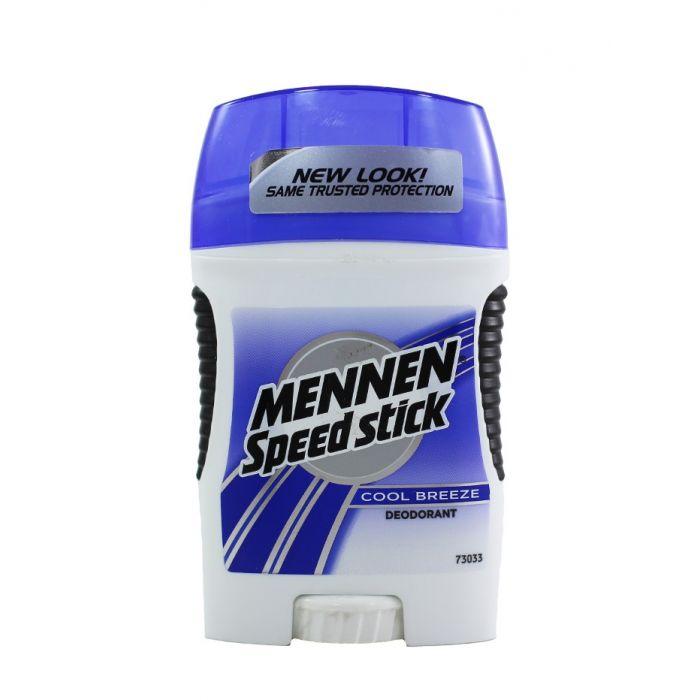 Mennen Speed Stick 60 g Cool Breeze
