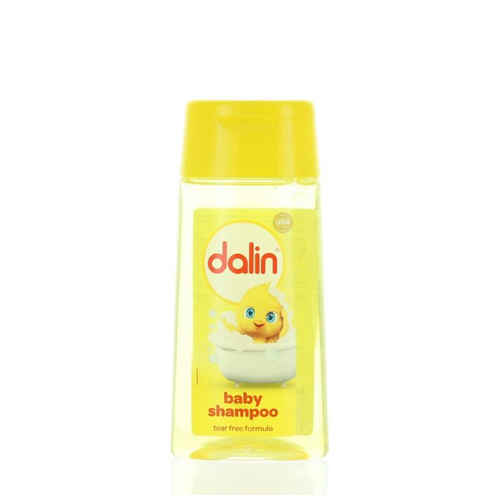 Dalin Sampon 125 ml Original
