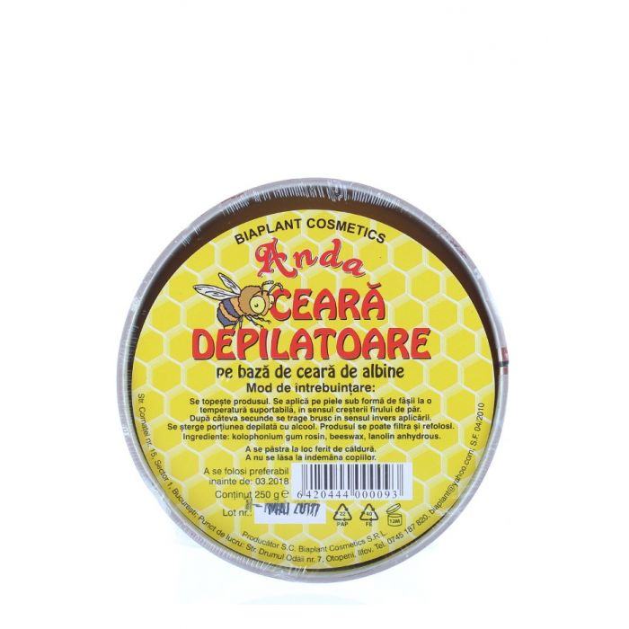 Alfa Mechim Ceara depilatoare 250 g
