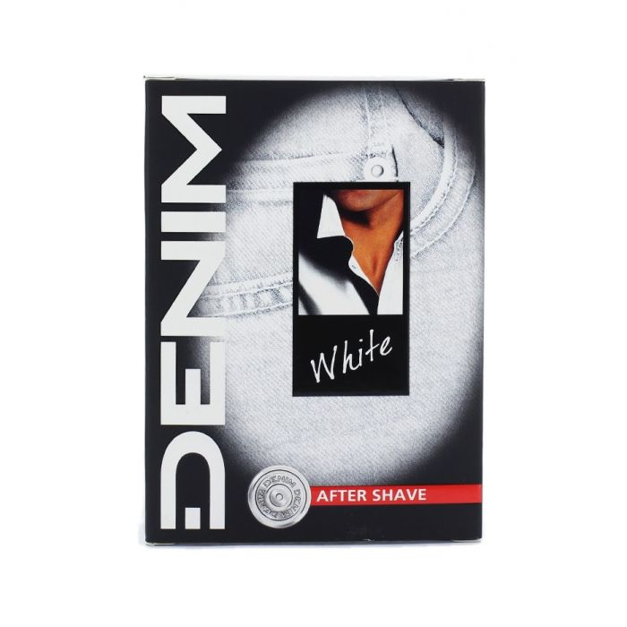 Denim After Shave 100 ml White